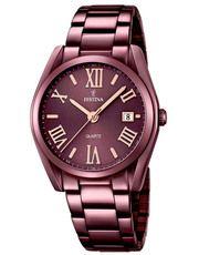 FESTINA Boyfriend 16865/1 Ss16, Stainless Steel Bracelet, Stainless Steel Case, Walmart Shopping, Or Rose, Quartz Watch, Michael Kors Watch, Gold Watch, Chronograph