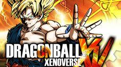 Dragon ball xenoverse - Google Search