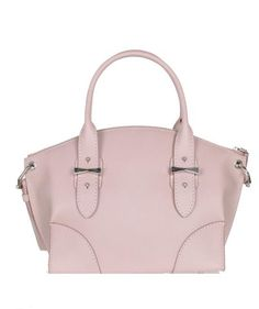 Notes Small Legend bag has a top curved zip, evolving into a wider body with crafted corners. Lanvin, Balenciaga, Givenchy, Valentino, Proenza Schouler, Designer Handbags, Alexander Mcqueen, Saint Laurent, Notes