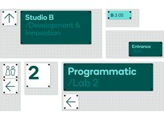 MyProgrammatic on Behance