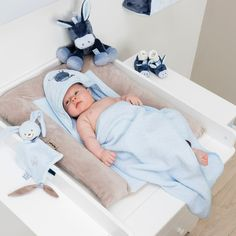 NATTOU Baby first bath how lovely are this colours, soft, clean,,