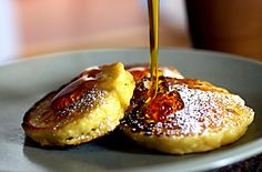 Tastiest: Pancakes Recipes - There are several recipes on this page.