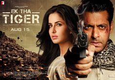 Mashallah song from the movie Ek Tha Tiger starring Salman Khan and Katrina Kaif in lead roles is sung by Wajid Khan and Shreya Ghoshal. Its music is composed by Sajid-Wajid.