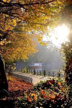 Ioannina, autumn by the Lake Pamvotis, Epirus region, Greece Beautiful World, Beautiful Places, Myconos, Places To Travel, Places To Visit, Belleza Natural, Greek Islands, Greece Travel, Natural World