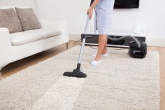 Vacuuming frequently, spot-treating stains and hiring a professional #CarpetCleaner at regular intervals will prolong the life of your #carpet and keep it looking clean and fresh all year. http://goo.gl/bP0rVn