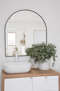 Our Willow bathroom vanity is a combination of traditional meets modern design. This elegant timber vanity is bound to make a bold statement in any bathroom Spa Master Bathroom, Mold In Bathroom, Luxury Master Bathrooms, Dream Bathrooms, Small Bathroom, Modern Bathroom Decor, Classic Bathroom, Rustic Bathrooms, Bathroom Ideas