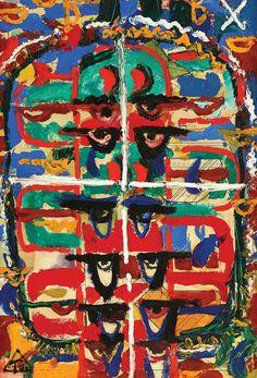 Ion Ţuculescu Art World, Home Art, Literature, Wall Art, Canvas, Image, Figurative Art, Paintings, Pocket