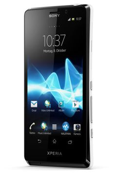 Sony Xperia T13,5 cm HD-Triluminos Display 8 MP-Kamera 1,4 GHz Qualcomm Quad-Core Prozessor Android 4.4 (Kitkat) LTE-fähig#mobilcomdebitel #top50  #gemeinsamgehtmehr #smartphone #mdshop #mobiltelefone #digitallifestyle #41 #sony #xperiat #lte #android4.4 #kitkat