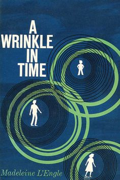 Bookshelf: Our 5 Favorite Banned Books | The Wrinkle in Time Quintet Boxed Set (A Wrinkle in Time, A Wind in the Door, A Swiftly Tilting Planet, Many Waters, An Acceptable Time)