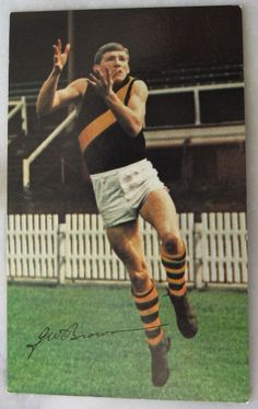 1965-Bill Brown-Front