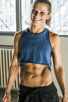 If Working Out More and Getting a Are Your 2019 Goals, Do This Workout It's all about health, beauty and fitness. Fitness Workouts, Ace Fitness, Senior Fitness, Health And Fitness Tips, Fitness Goals, At Home Workouts, Fitness Diet, Fitness Inspiration, Model Training
