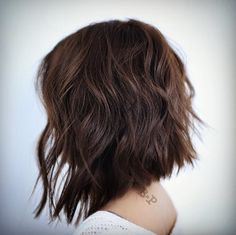 Textured soft A-line by Buddy Porter
