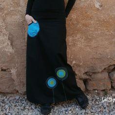 maxi bavlněná I. Belt, Fashion, Belts, Moda, Fashion Styles, Fashion Illustrations