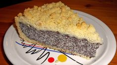 Mohnkuchen mit Quark und Streuseln, ein sehr schönes Rezept aus der Kategorie Backen. Bewertungen: 52. Durchschnitt: Ø 4,2.