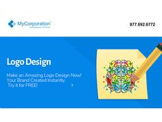 Want to make your company an amazing logo for FREE?  Our logo designers and technology come together to bring you award-winning designs, tailored to your business and industry.   #business #design #howto #award #award #logodesign #free  #business #entrepreneurship #smallbusinessmarketing #tip #owner #businessowner #smallbusiness #smallbusinessowner #businesscommunity #business #mycorporation #entrepreneur #startupowner #founder #startups #entrepre