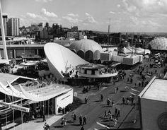 Expo 1962 - Century 21 Exposition (Seattle)