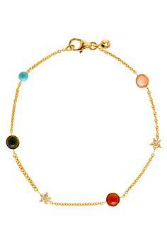 Ole Lynggaard Copenhagen Magic Circus bracelet with Mixed ...