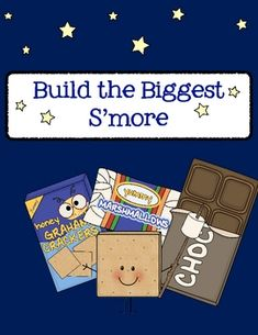 S'more Work with Fractions - Board Game (purchase from Teacher's Notebook) 3rd Grade Fractions, Teaching Fractions, Math Fractions, Teaching Math, Dividing Fractions, Maths, 5th Grade Teachers, Fourth Grade Math, Math Skills