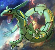 Mega Rayquaza, Pokemon Rayquaza, Pikachu, Pokemon Movies, Pokemon Pins, Pokemon Fan Art, Pokemon Cards, Pokemon Stuff, Fanart
