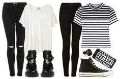 5SOS Outfits Idea   REQUESTED Kendall and Kylie Inspired outfits for a 5 Seconds of Summer ...