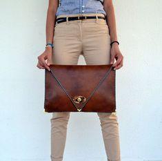 tipos de bolsos hechos a mano