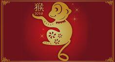 Horóscopo Chino 2016, signo por signo: ¿Qué nos depara el Mono de fuego?   El año nuevo chino 2016 comienza el 8 de febrero. 2016 es el año 4713 del año chino, siendo el Mono el 9° animal del zodiaco, y es el primero en el ciclo del Metal. Mono, Gallo y Perro pertenecen al ciclo del Metal.  De acuerdo con la Teoría de los Cinco Elementos, el Mono contiene Metal y Agua. El Metal está relacionado con el oro. El Agua está conectada a la sabiduría y el peligro. Por lo tanto, habrá más eventos…