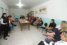 JORNAL REGIONAL EXPRESS: Paraná intensifica cuidados com gestantes e bebês