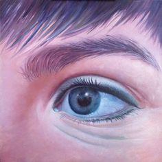 Vuelvo a pintar despues de 10 años...