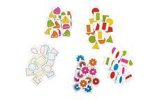Quadriludi Tables Workshops - Shapes - Brault & Bouthillier Early Math, Nintendo 64, Preschool, Workshop, Tables, Shapes, Logos, Art, Art Background