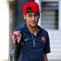 """Find and save images from the """"Soccer Stuff"""" collection by Sreya on We Heart It, your everyday app to get lost in what you love. Neymar Jr, Neymar Football, Good Soccer Players, Football Players, Soccer Pictures, Football Is Life, Best Player, Lionel Messi, Fc Barcelona"""