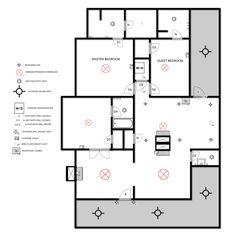 2 storey house electrical plan wiring diagram rh w87 blacz de  electrical floor plan 2 storey house