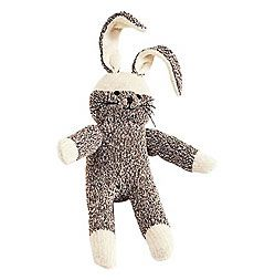 Sock Bunny Doll                                                                                                                                                                                 More