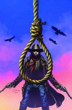 The Dark Tower: The Gunslinger  - The Journey Begins #3