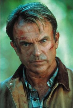 1000+ images about Sam Neill on Pinterest | Jurassic Park ...