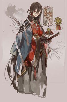 【刀剣乱舞】戦闘態勢の兼さん【とある審神者】 : とうらぶ速報~刀剣乱舞まとめブログ~ Touken Ranbu, Character Concept, Character Design, Mutsunokami Yoshiyuki, Cool Swords, Japanese Characters, Manga Games, Image Hd, Anime Outfits