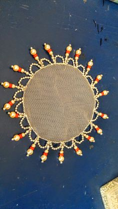 Doilies, Marines, Kids Rugs, Beads, Sewing, Craftsman Decor, Beaded Jewelry, Crochet Doilies, Fabric Crafts