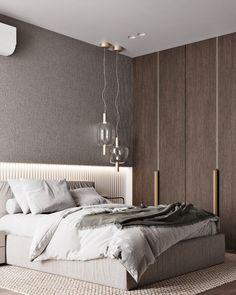 SEREDNIKOVO PARK on Behance Yoga Room Decor, Living Room Decor, Bedroom Decor, Target Home Decor, Cheap Home Decor, Apartment Interior, Bathroom Interior, Single Bedroom, Decorating Small Spaces