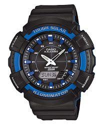 Casio Standard : AD-S800WH-2A2V