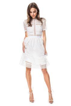 Emily dress ByMalina (sweden)