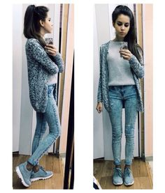 Favim, Duster Coat, Casual, Cute, Jackets, Photography, Outfits, Clothes, Shopping
