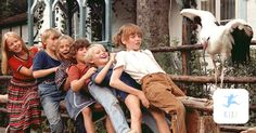 Kinder vom Mühlental – Serienklassiker bei Kixi Kinderkino – Kinderkino