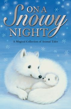 A delightful anthology of animal stories that makes perfect bedtime reading. Snuggle up with your little ones and share these sweet stories before they go to sleep.