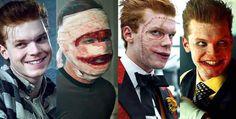 Gotham, Tv Shows, Joker, Fictional Characters, Art, Art Background, Kunst, The Joker, Performing Arts