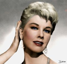 """Doris Day- From """"Love Me Or Leave Me"""""""