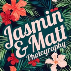 Jasmin & Matt Destination Wedding Photography | I Do Mexico