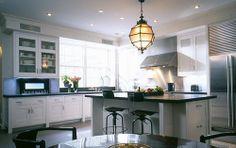 Best Kitchen Lighting Concept Art