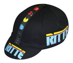 ​Limited Edition Ritte Cycling Cap - PEDAL Consumption