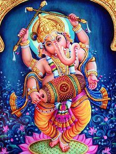 As Ganesha controls the material realm as well as the gate to the higher spiritual territories of the self, this homam is very useful to any religious seeker Hanuman Chalisa, Shri Ganesh, Ganesha Art, Ganesh Lord, Krishna Hindu, Ganesh Images, Ganesha Pictures, Lord Krishna Images, Ganesh Bhagwan