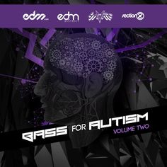 "Bass for Autism Vol. 2 is out today! Purchase the album to support the Organization for Autism Research (OAR).  ""Pay by Donation"": https://bassforautism.bandcamp.com/  49 Tracks from some of the biggest names in EDM music  --  Savant, DotEXE, Xilent, Rameses B, and more!  Amazing music for an great cause -- what's not to love!?"