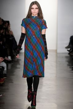 Libertine Fall 2012 Ready-to-Wear Fashion Show